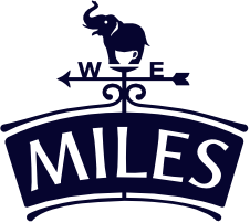 Miles Tea & Coffee Merchants