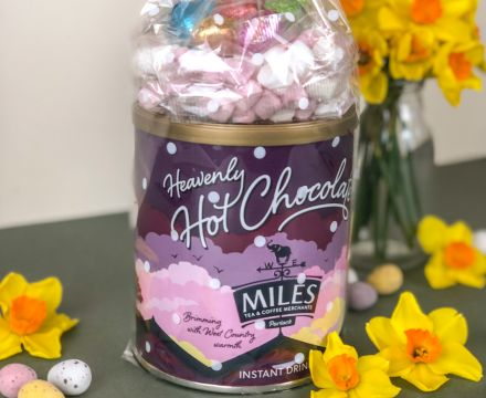 WIN with Miles this Easter