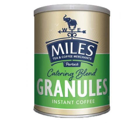 750g Instant Coffee Granules