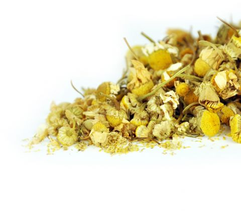 Camomile Leaf Tea