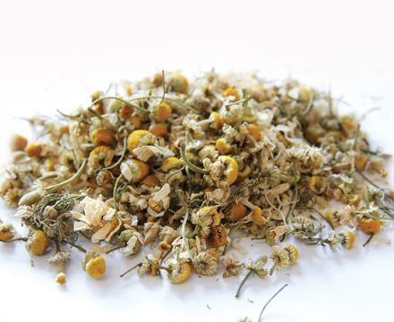 250g Camomile Loose Leaf Tea