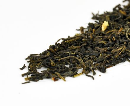 100g Chun Mee Green Leaf Tea