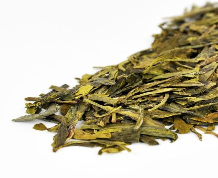 50g China Green Dragonwell