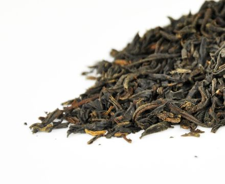 100g Keemun Loose Leaf Tea