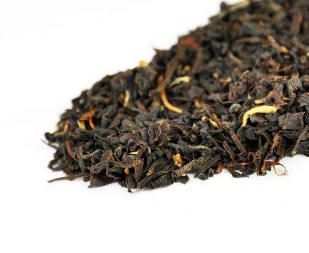 100g Superior Black Loose Leaf Tea