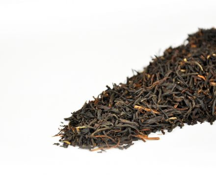 100g Darjeeling Leaf Tea