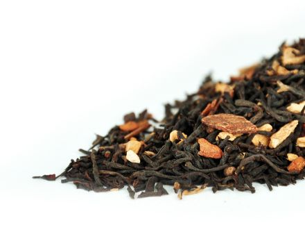 100g Chai Loose Leaf Tea