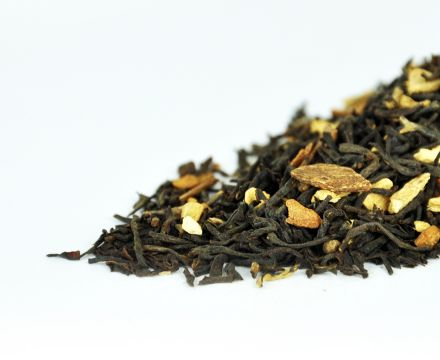500g Chai Loose Leaf Tea