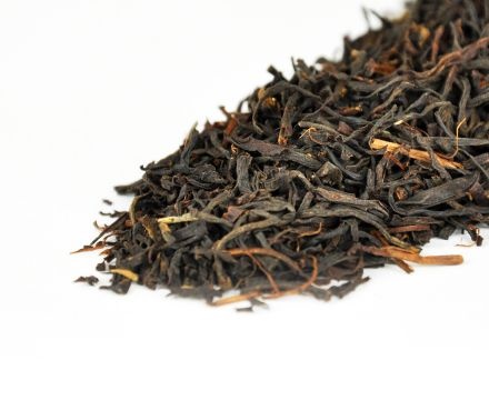 500g Darjeeling Loose Leaf Tea
