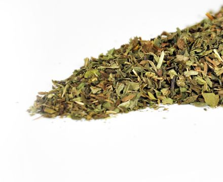 250g Peppermint Loose Leaf Tea