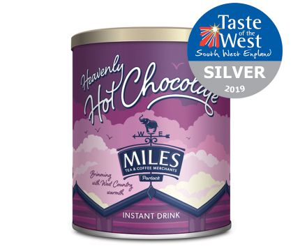 400g Heavenly Hot Chocolate