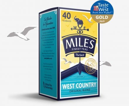 40 West Country Original