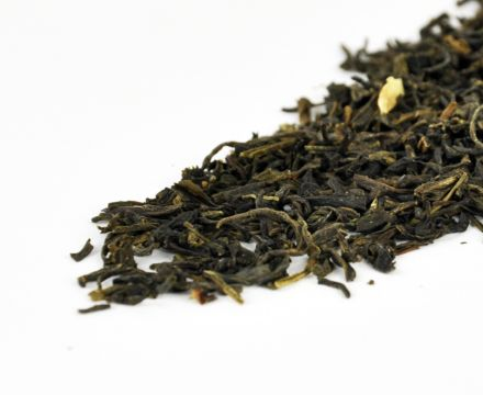 1kg Chun Mee Green Leaf tea