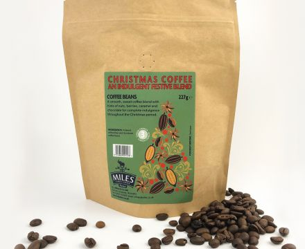 Christmas Blend Coffee Beans