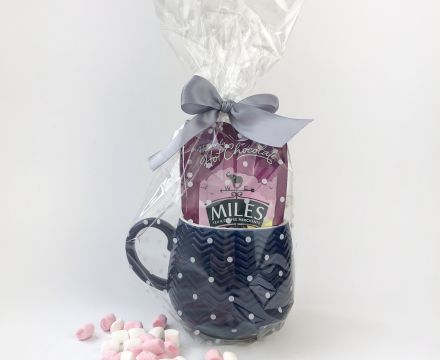 Hot Chocolate and Mug Gift set