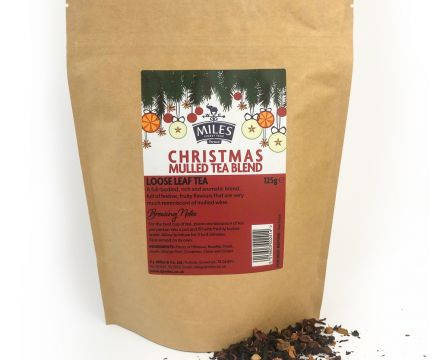 Christmas Mulled Loose Leaf Tea