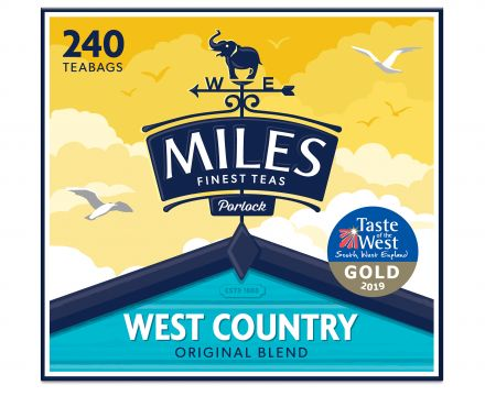 240 West Country Original 750g