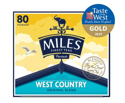 80 West Country Original