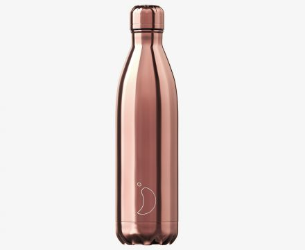Chilly's bottle Rose Gold
