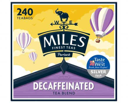 240 Decaffeinated Teabags